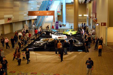 PHX Auto Show