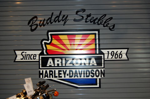 Buddy Stubbs HD